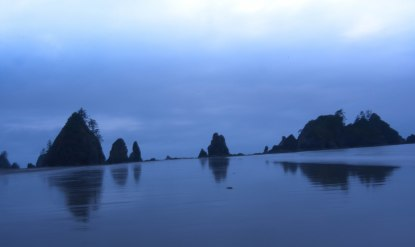 Shi Shi Beach-6